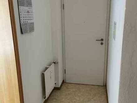 *WBS benötigt* 1-Zimmer-Wohnung mit Balkon in Wadersloh