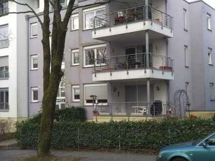Barrierefreie 4-Zimmer-Wohnung mit Terasse und Garten in Wuppertal