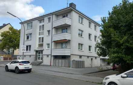 Hombruch - 2 ZKB Wohnung - 60 qm renoviert