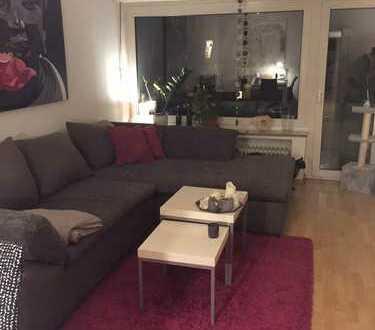 Sehr schöne 2-Zimmerwohnung im Krefeld-Bockum
