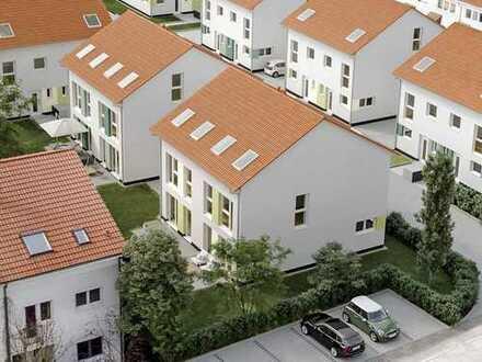 DREGER: Für monatlich 990,- EUR ins Eigenheim*