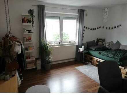 Mädchen WG vermiete ein Zimmer in einer 3 Zimmer Wohnung in Wiblingen, 3 min Fußweg bis zur Uni , nu