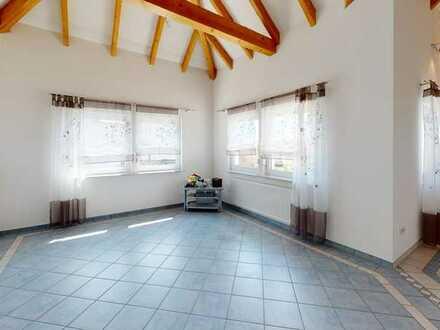 Schöne 4 Zimmer Wohnung in zentraler Lage in Osterburken