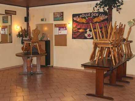 Gut verpachtete Gaststätte mit Biergarten im Herzen von Neuhausen zu erwerben!