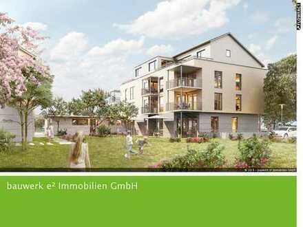 Jetzt LETZTE Wohnung sichern! Ganz OBEN ist es am SCHÖNSTEN: Schicke Penthousewohnung in Dietingen