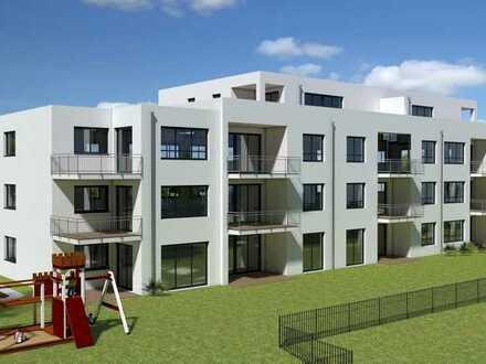 Neubauprojekt WEITBLICK in Illertissen