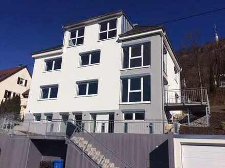 Optimale Kapitalanlage - außergewöhnliche 2,5 -Zimmer-Wohnung
