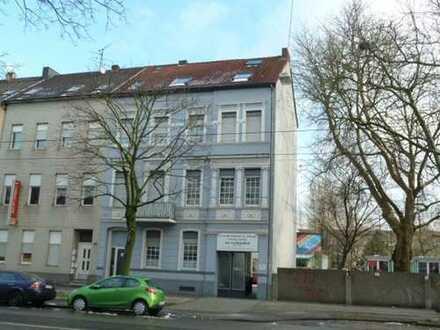 Büro-/Gewerberäume in City Lage von Krefeld! Kapitalanlage oder Eigennutzung.