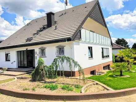 Großzügiges Wohnen in Herxheim mit Flair!