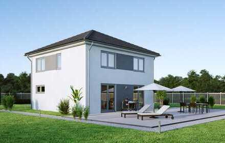 Grünstadt – Stadtvilla Neubau freistehend mit Grundstück ab € 457.000,00