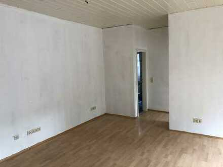 Gut geschnittene, freundliche 2-Zimmer-Wohnung in Speyer