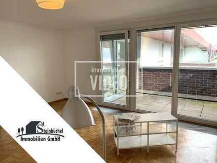 2-Zimmer-Penthouse-Wohnung: York-Center, Germania Campus & Innenstadt in unmittelbarer Nähe!!!