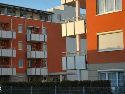 *Am Puls der Zeit*  2-Zimmer-Appartement in der Hotelresidenz Albaretto 50+