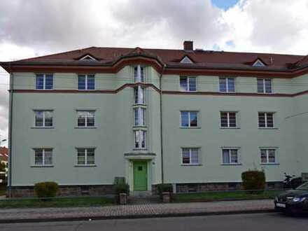Investment im Süden von Dresden: 2 Zimmer-Wohnung