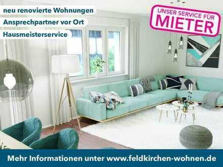 ***AB SOFORT - Helle + großzügige 5-Zi-Wohnung freut sich auf neue Mieter***