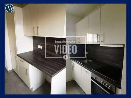 Klein, aber FEIN!! Gemütliche 2-Zimmer-Wohnung mit Wannenbad + RENOVIERT + moderne Einbauküche