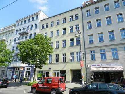 Bild_Sehr großzügige 2-Zimmer Wohnung in bester Lage der Schönhauser Allee (nahe U Eberswalder) !!!