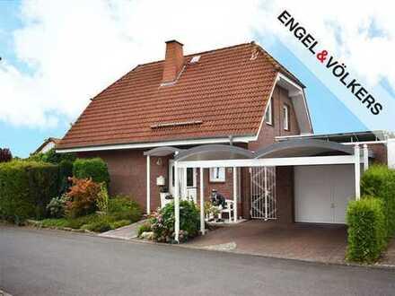 Schönes Haus für die Familie vor den Toren Kassels!
