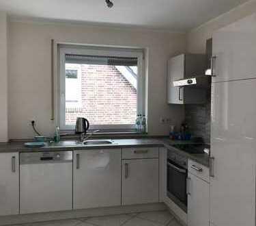 Gepflegte 2,5-Zimmer-Wohnung mit Balkon in Bocholt