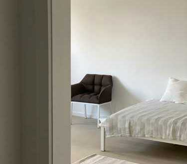Möblierte schöne 1-Zimmer-Wohnung in München nahe BMW