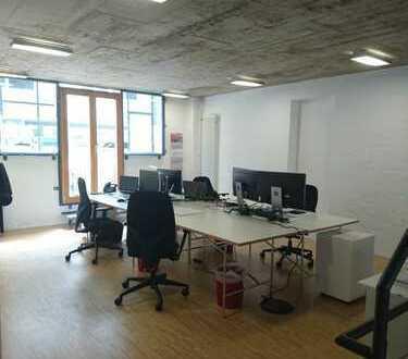 Angesagtes Bürogebäude auf 3 Etagen in Durlach