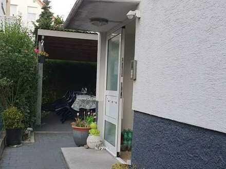 Möbl. Zimmer in neue 3er-Frauen WG in Ostfildern-Nellingen