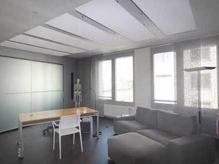 Freiburg ++ moderne Praxisfläche mit ca. 240m²