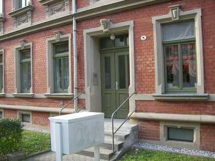 Solide Kapitalanlage im gepflegten Wohnhaus in ruhiger Seitenstraße
