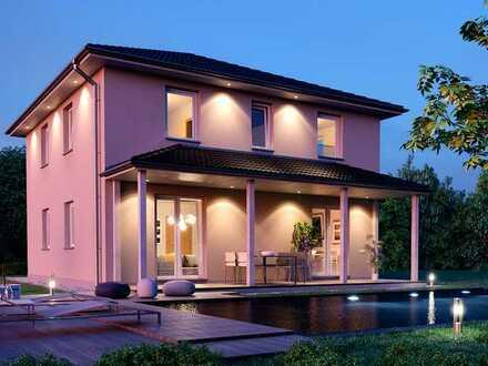 sehr schönes Baugrundstück zur Bebauung mit Ein-oder Zweifamilienhaus