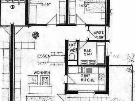 Schöne 3-Zimmerwohnung im Zentrum von Schwaikheim sucht neuen Eigentümer!