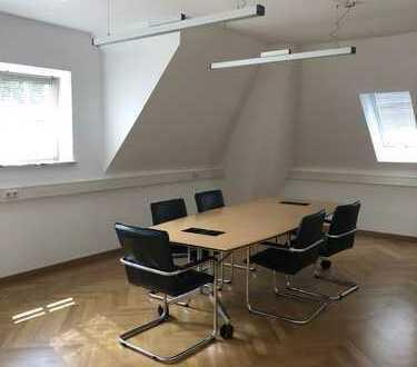 Büroräume in Altbogenhausen zur Untermiete - provisionsfrei