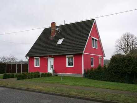 Bezugsfertiges Einfamilienhaus Nähe Kyritz