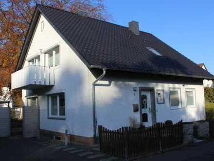 Wunderbar gelegenes Einfamilienhaus in der Nordstadt von Wolfsburg.