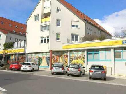 Einzelhandelsladen im Stadtzentrum von Gärtringen