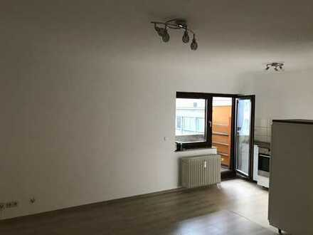 1-Zi Wohnung möbliert
