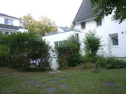 Gepflegte 3-Zimmer-Maisonette-Wohnung mit Terrasse und EBK in Neuruppin