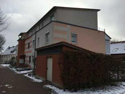 Ruhige 2-Zimmer-Wohnung in Neuendettelsau