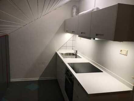 Schöne, geräumige ein Zimmer Dachwohnung in Kassel (Kreis), Fuldatal