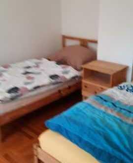Wohnung für Montagearbeiter oder für Handwerker. Für mehrere Personen!!!