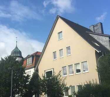 Kirchrode - stilvolle Wohnung in bester Lage!