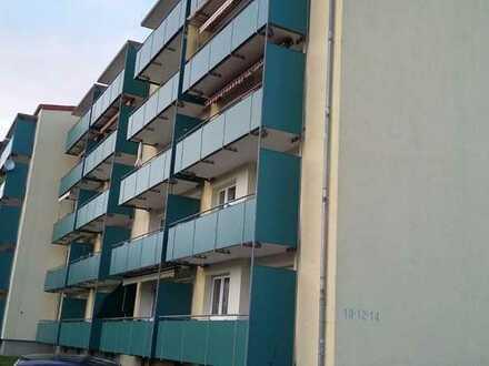 Kernsanierte, provisionsfreie 2-Zimmer-Wohnung in Worms