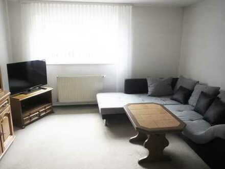 Möblierte 2 Zimmer-Wohnung, für Berufspendler / Wochenendheimfahrer/in, in Erlensee bei Hanau