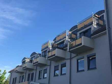 Großzügig 3-Raum-Maisonette-Wohnung mit Terrasse