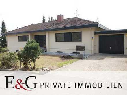 Modernisiertes Einfamilienhaus mit Einliegerwohnung in Esslingen