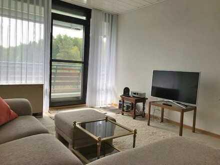 Top gepflegte 3 Zimmerwohnung in Riedenburg-Gleislhof - Nutzen Sie diese Gelegenheit!
