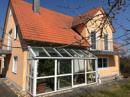 Großzügiges Einfamilienhaus in Lappersdorf, OT Hainsacker zu vermieten