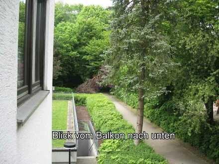 Schöne 3,5 Zimmer-designer-wohnung mit 2 Mietzimmern für studentische 2er-WG