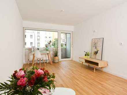 frei, hell und modernisiertes Appartement-Individuelle Virtuelle Besichtigung möglich!