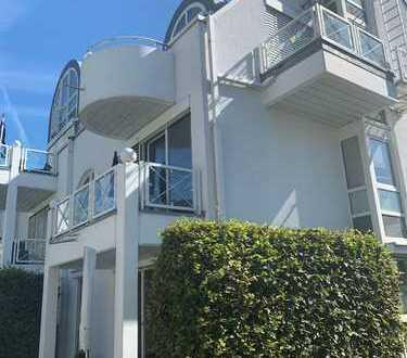 Traumhafte 3-Zimmer-Gartengeschoßwohnung mit Terrasse in ruhiger Bestlage - Erstbezug nach Sanierung