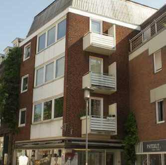 3 ZKB-Altbauwohnung in der Innenstadt - Auf dem Thie